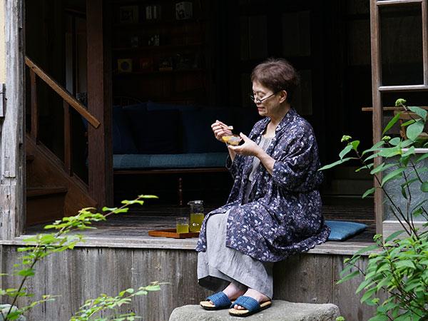松場登美さん(写真提供=群言堂)