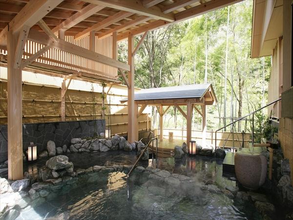 箱根湯本温泉 ホテルはつはな