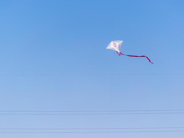 「凧(たこ)」