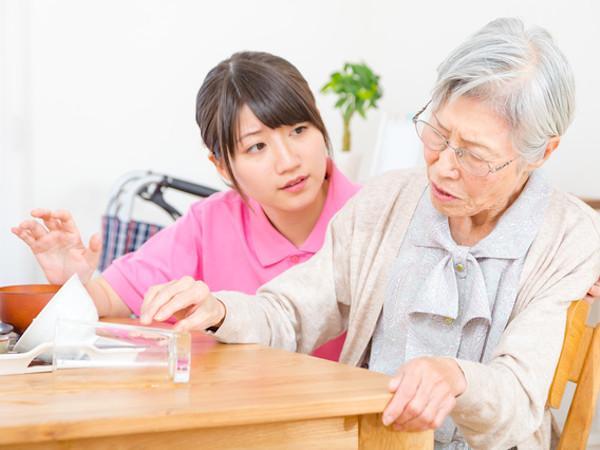 人生相談:介護サービスを嫌がる親の対処法