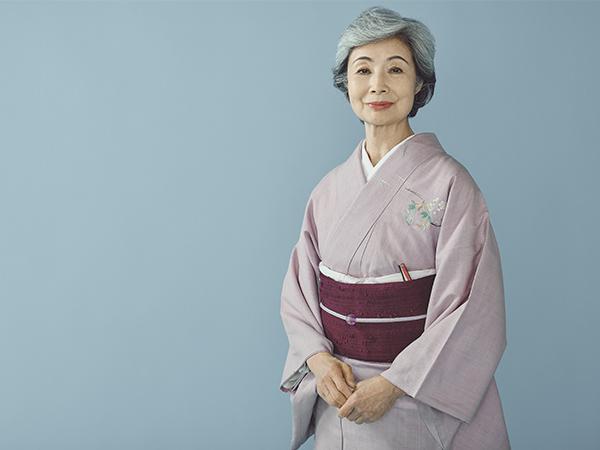 女優・富司純子75歳!女優業のこだわりと暮らし