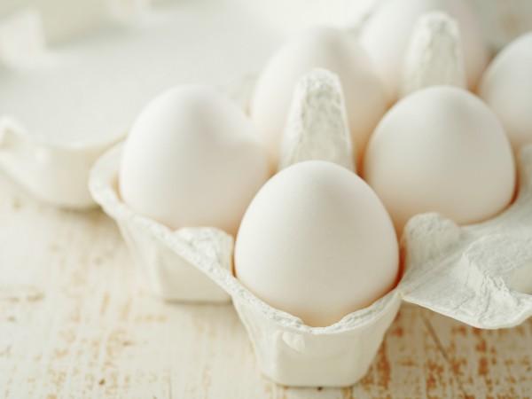 完全栄養食品「卵」の長持ち保存法と一日の適正量とは