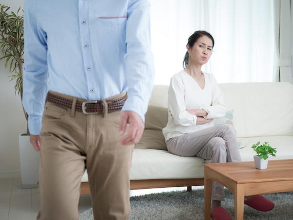 人生相談:夫婦関係がうまくいかない…爆発寸前です!