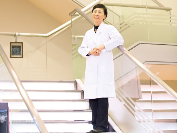 中村桂子・悩みを抱える方に届ける生命誌のメッセージ