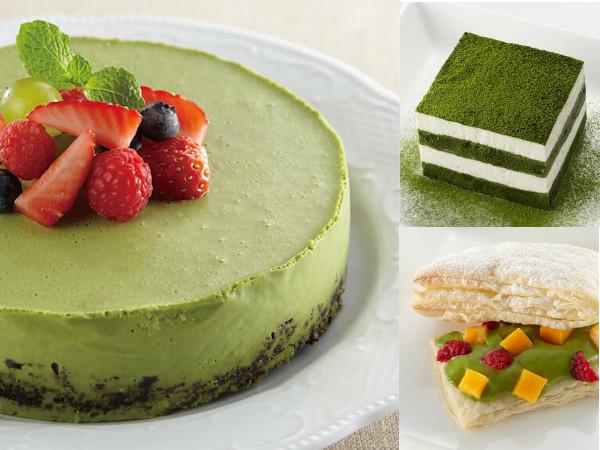 簡単おいしい!抹茶ケーキレシピ3選