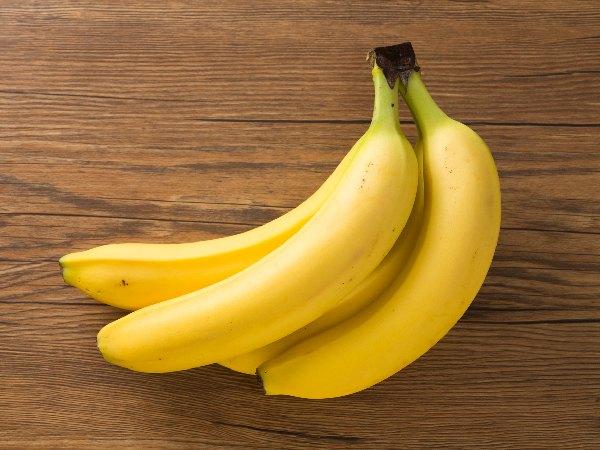 バナナの効果的な食べ方と保存法
