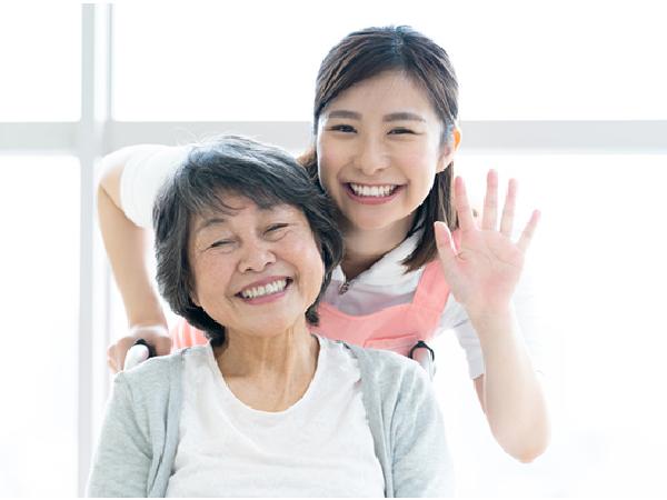 認知症介護のコツ5か条と家族の接し方