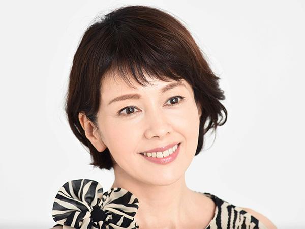 女優・沢口靖子!科捜研の女歴…実に22年!