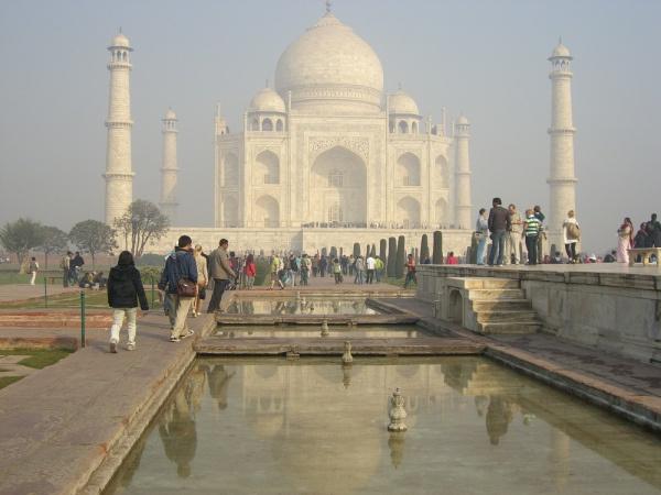 インドに行ってきました