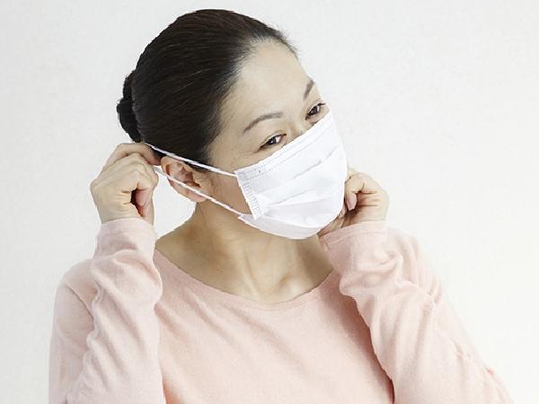 マスク肌荒れは早めのケアが肝心