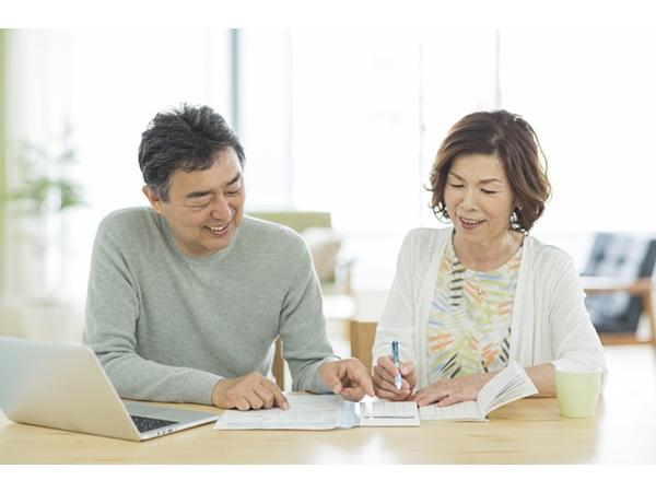 「夫婦の会話」で老後の不安を軽減
