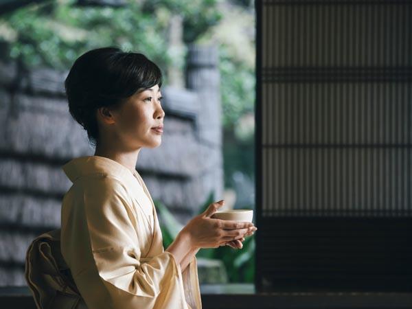 私と茶道(3)節度ある暮らしと良い人生