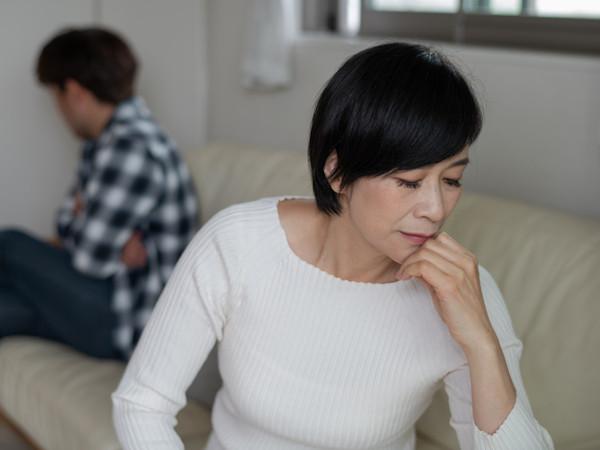 夫に裏切られたが、離婚はしたくない
