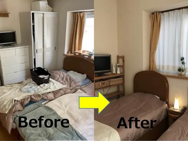 プロに学ぶ寝室収納のコツ!快適な寝室の作り方