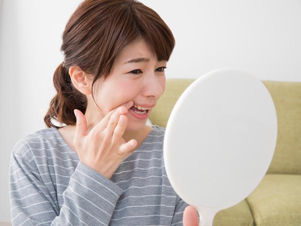 歯周病の初期症状とは?