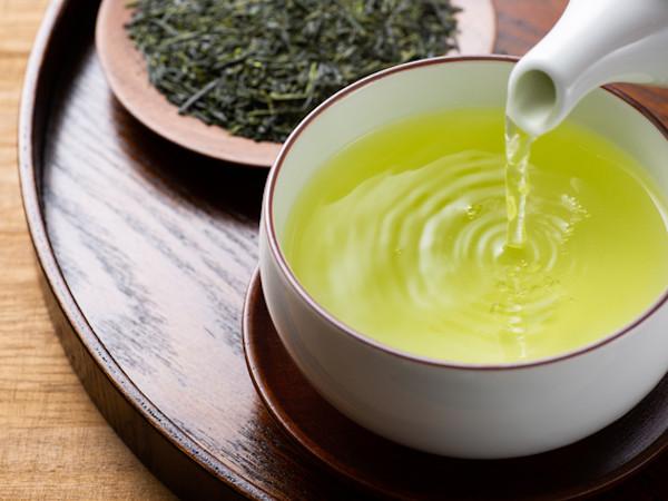 カテキンの効用とは?緑茶を飲んで新型コロナ感染予防