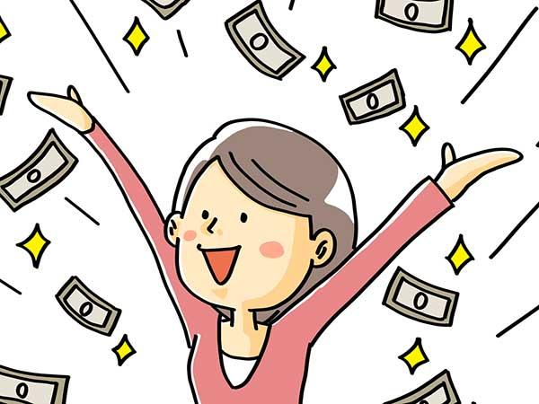 【心理テスト】いま臨時収入が入るとしたら?