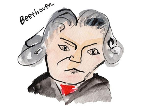 ベートーヴェンはなぜすごい?