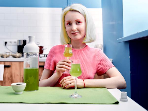 海外で人気の緑茶