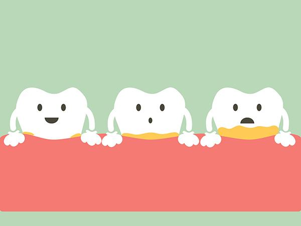 無自覚なまま悪化「歯周病」の症状とチェックリスト