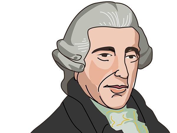 交響曲の父ハイドンの音楽