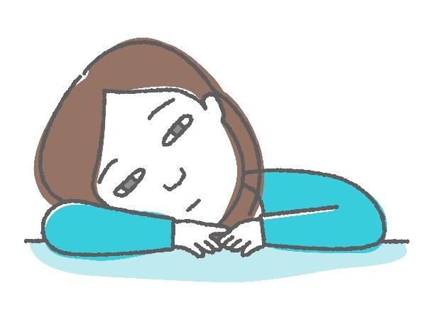 五月病の基本を知って、憂うつな気分から抜け出そう