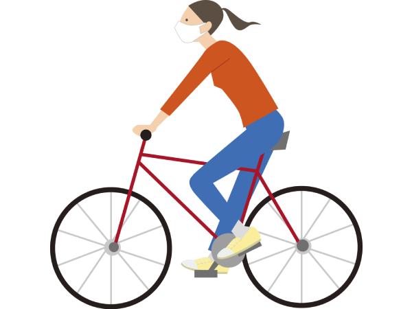 自転車保険、新たに掛ける?掛けない?