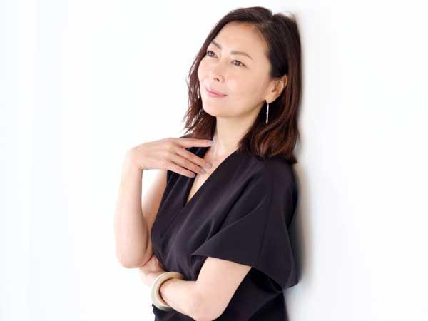 女優・中山美穂さん