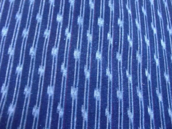 藍染古着のリメイク