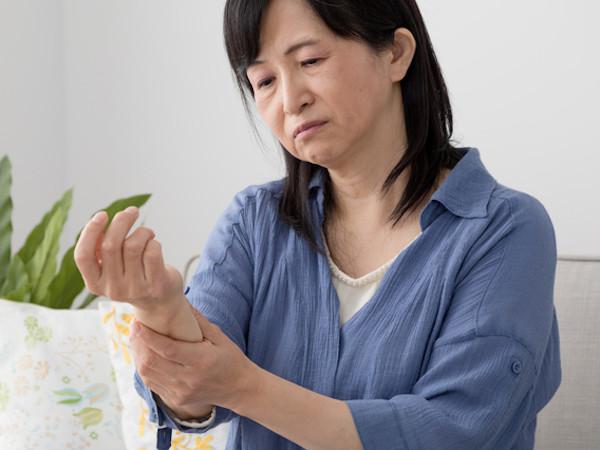 関節リウマチとはどんな病気?
