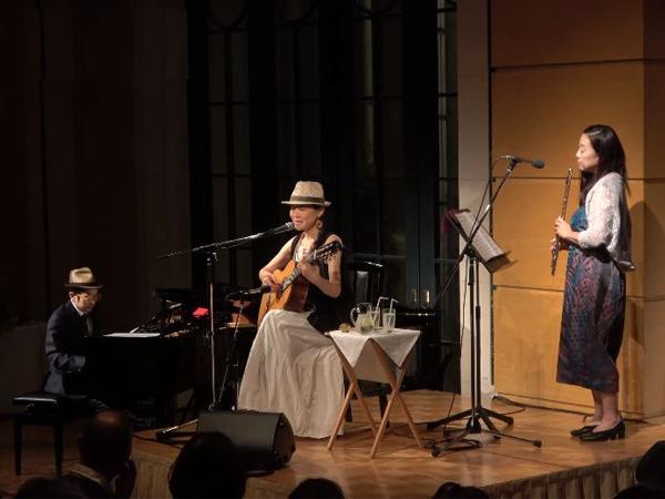癒しの音楽ボサノヴァを楽しむ