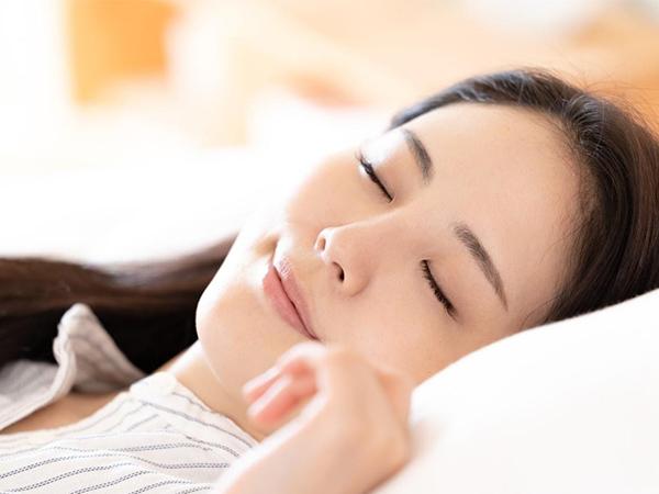 ぐっすりしっかり眠れるためのサプリメント活用法