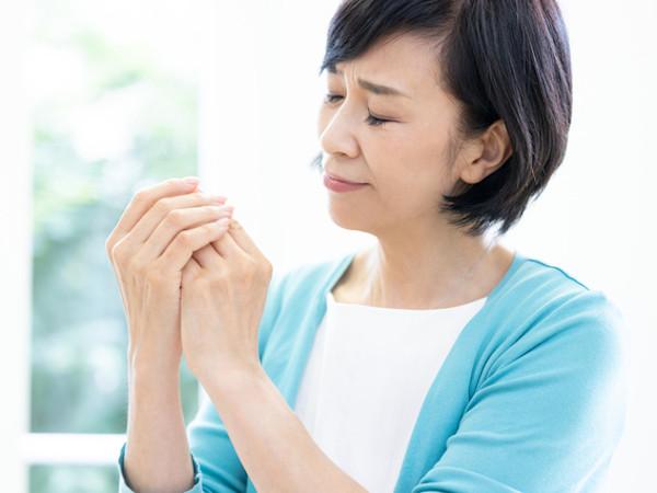指が痛い原因とよくある病気をわかりやすく解説
