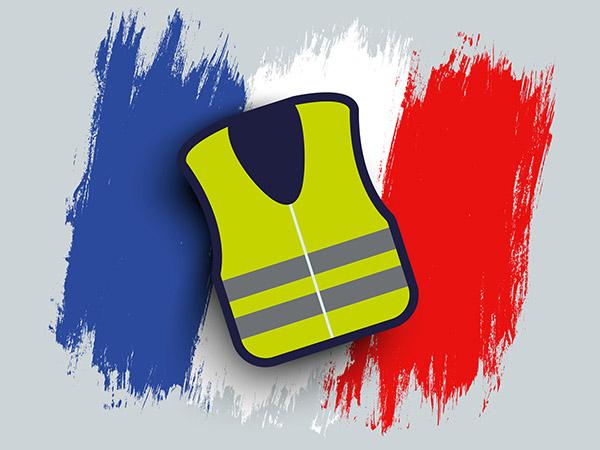 フランスのデモはなぜ起きているのか