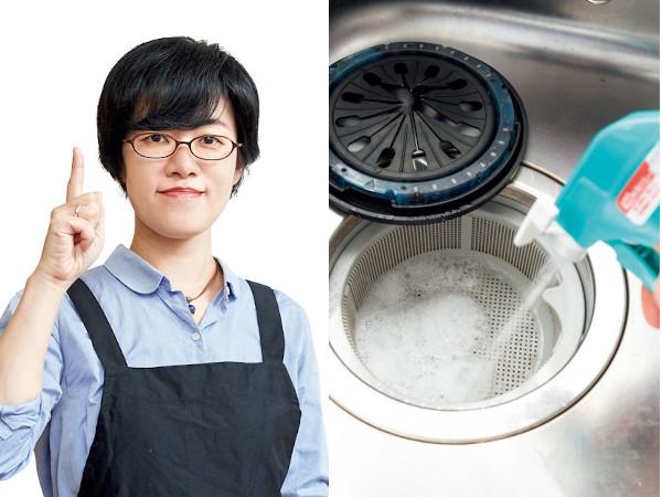 夏の掃除3か条!1か所15分以内で除菌:台所まわり