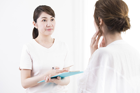 美容医療のイメージ