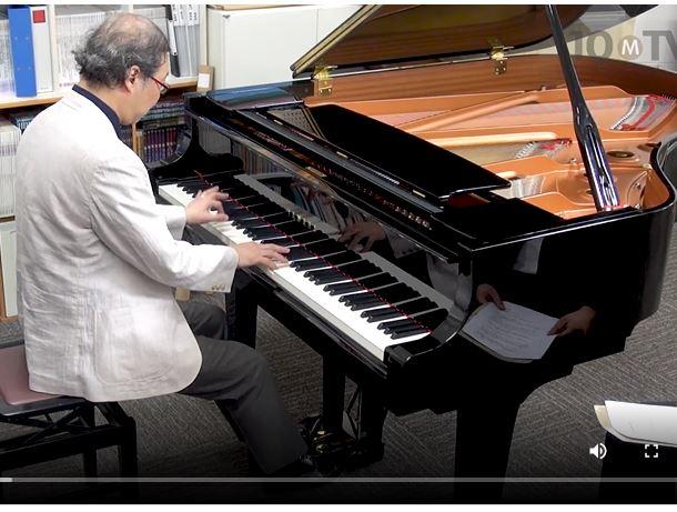 玉川大学芸術学部教授の野本由紀夫さんが教える西洋音楽史