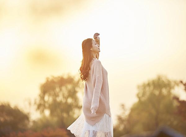 秋の美白ケア