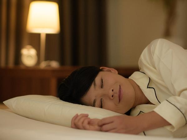 脳を疲れにくくする睡眠術