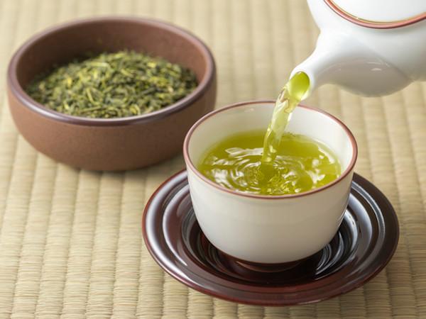カテキンの量が最も多いお茶は?美味しい緑茶の入れ方