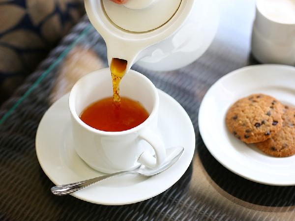 スリランカできっとお気に入りの紅茶が見つかります