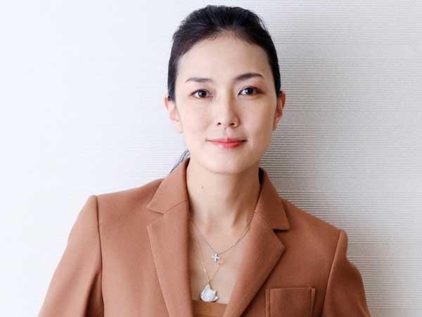女優・板谷由夏