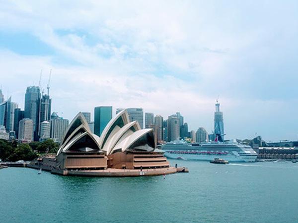 シドニーの日常を感じた2日間