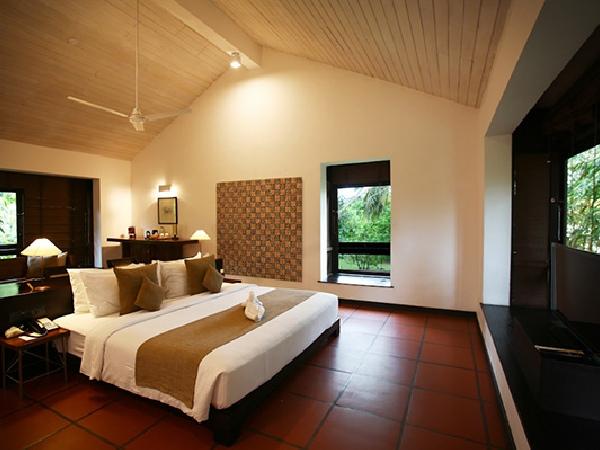 スリランカで宿泊すべきジェフリー・バワホテル