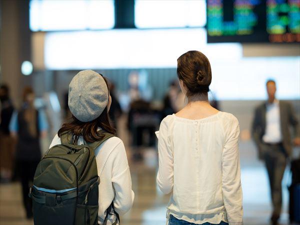 海外旅行 個人or団体
