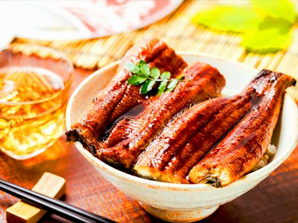 市販のうなぎのおいしい食べ方!ほうじ茶で焼くと絶品