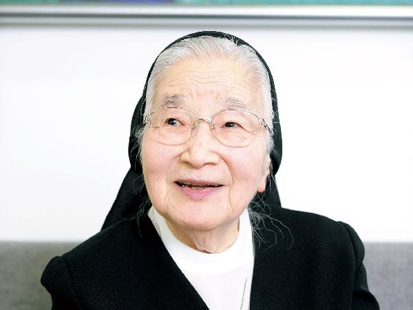 渡辺和子さん(享年89)