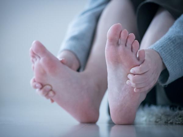 足の専門医監修!足の健康&下肢静脈瘤危険度チェック