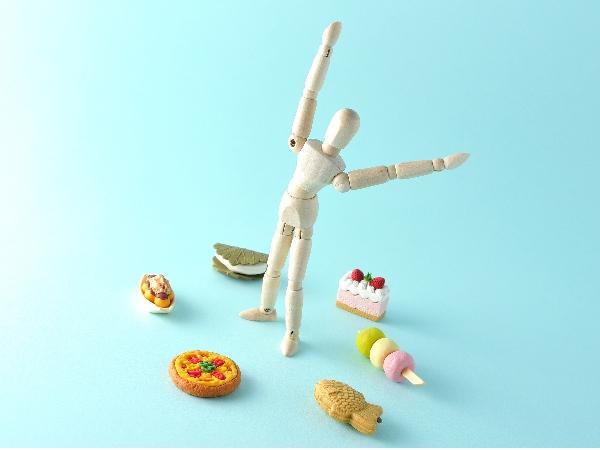 糖質オフ生活奮闘記