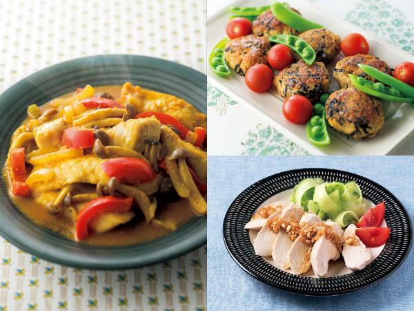 人気の作り置き(常備菜)レシピ10選